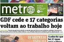 Jornal do Metro de Brasília