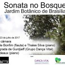 Sonata no Bosque