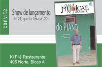 Guia Musical de Brasília